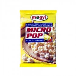 POPCORN MICROUNDE UNT MOGYI 100G