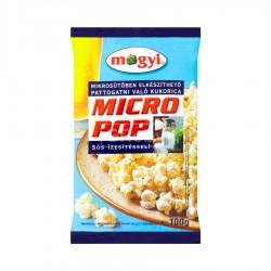 POPCORN MICROUNDE SARE MOGYI