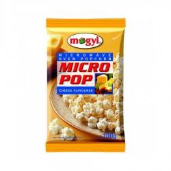 POPCORN MICROUNDE CASCAVAL MOGYI 100G
