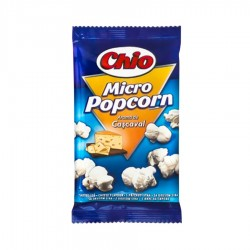 POPCORN MICROUNDE CASCAVAL CHIO 80G