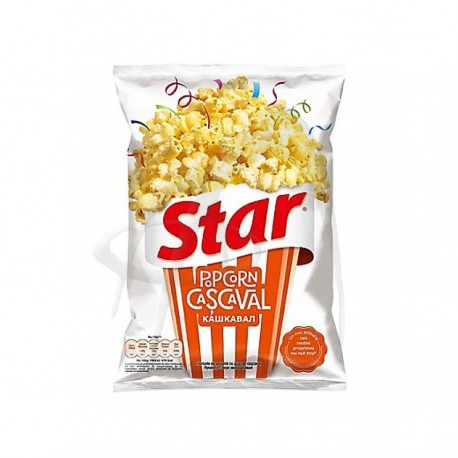 POPCORN CU CASCAVAL STAR