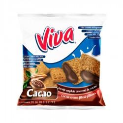PERNITE CACAO VIVA 100G 18/BAX