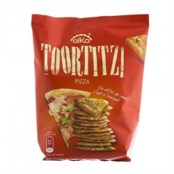 SNACKS TOORTITZI