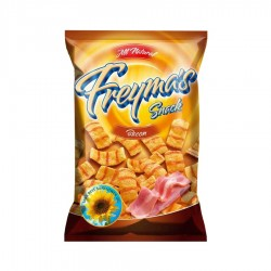 SNACKS BACON FREYMA'S 30G