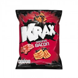 SNACKS ORIGINAL BACON KRAX 30G