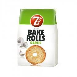 BAKE ROLLS USTUROI 7 DAY'S 80G
