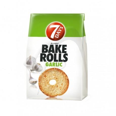 BAKE ROLLS USTUROI 7 DAY'S