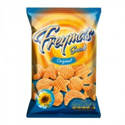 SNACKS ORIGINAL FREYMA'S 30G
