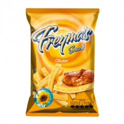 SNACKS CHICKEN FREYMA'S 30G