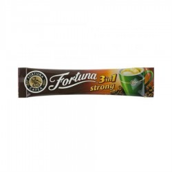 CAFEA 3IN1 STRONG FORTUNA 1.7G 24/CUTIE