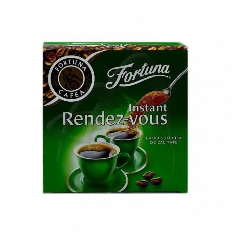 CAFEA INSTANT RENDEZ-VOUS PLIC FORTUNA