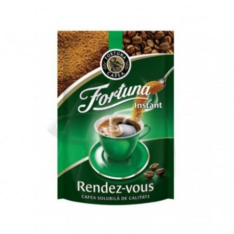 CAFEA SOLUBILA RENDEZ-VOUS FORTUNA