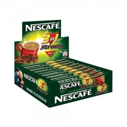 CAFEA 3IN1 STRONG NESCAFE