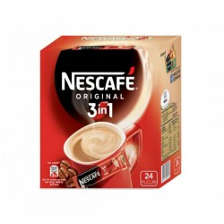 CAFEA 3IN1 ORIGINAL NESCAFE