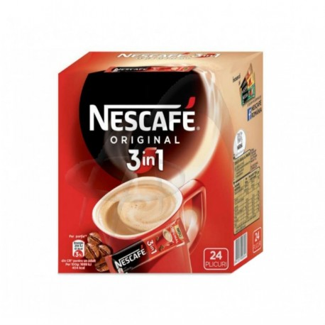 CAFEA 3IN1 ORIGINAL NESCAFE