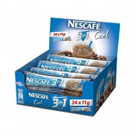 CAFEA 3IN1 COOL NESCAFE
