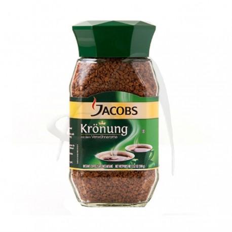 CAFEA INSTANT BORCAN IACOBS KRONUNG 100G