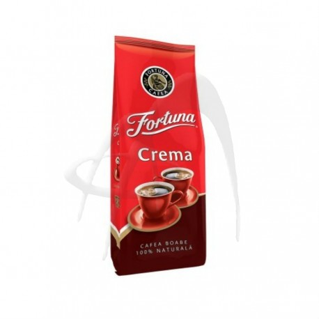 CAFEA BOABE FORTUNA 1KG