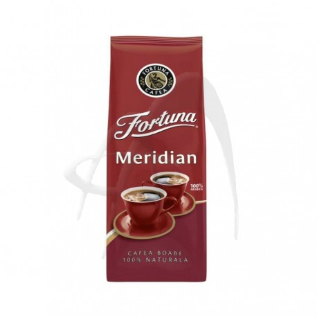CAFEA BOABE MERIDIAN 1KG
