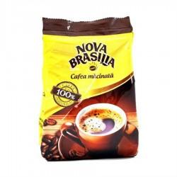 CAFEA MACINATA NOVA BRASILIA 100G