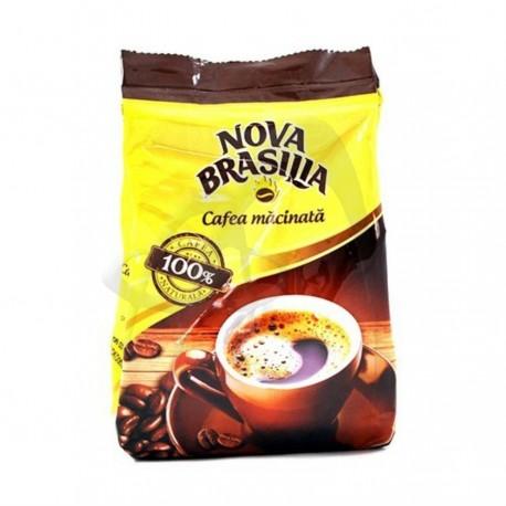 CAFEA NOVA BRASILIA