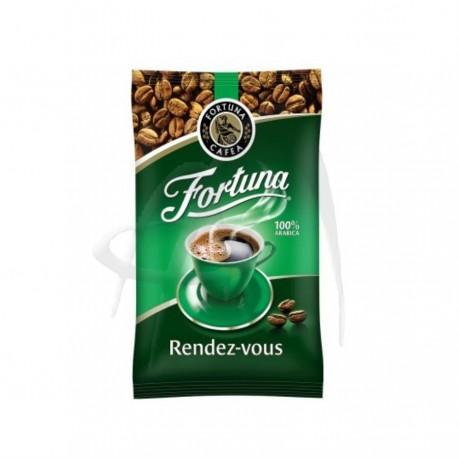 CAFEA ARABICA RENDEZ-VOUS FORTUNA 100G