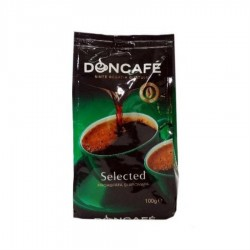 CAFEA SELECTED DONCAFE ELITA 100G