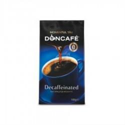 CAFEA DECAFEINIZATA DONCAFE ELITA 100G