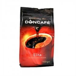 CAFEA MACINATA DONCAFE ELITA 100G