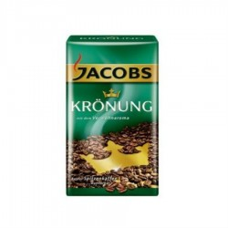 CAFEA GERMANIA IACOBS KRONUNG 500G