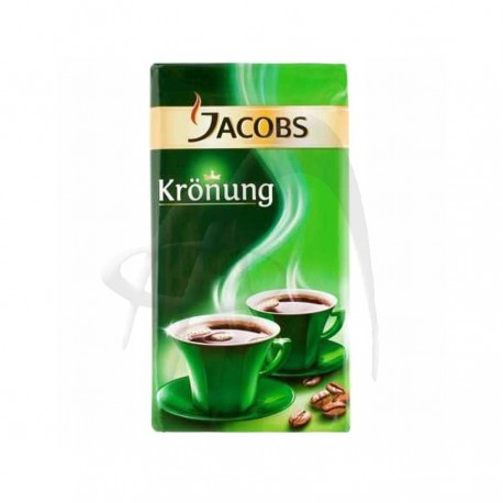 CAFEA IMPORT IACOBS KRONUNG