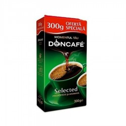 CAFEA SELECTED DONCAFE ELITA 300G