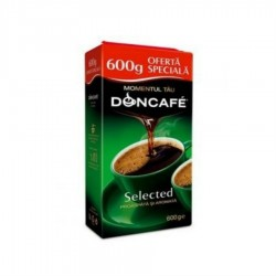 CAFEA SELECTED DONCAFE ELITA 600G