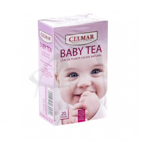 CEAI BABY TEA CELMAR