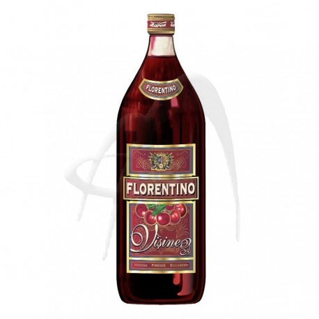 BAUTURA ALCOOLICA VISINE FLORENTINO