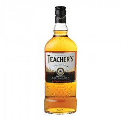 WHISKY SCOTIAN HIGHLAND CREAM TEACHER'S