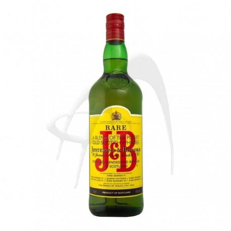 WHISKY J & B