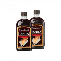BAUTURA SPIRTOASA CAFEA TANITA 0.5L