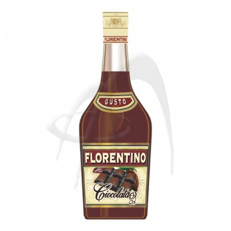 BAUTURA ALCOOLICA CIOCOLATA FLORENTINO 0.5L