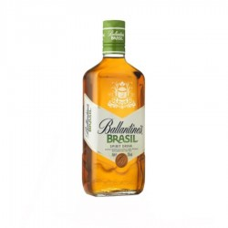 WHISKY BRASIL BALLANTINE'S 0.7L