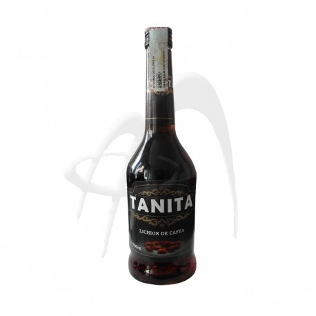 LICHIOR DE CAFEA TANITA