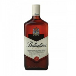 WHISKY FINEST BALLANTINE'S 1L