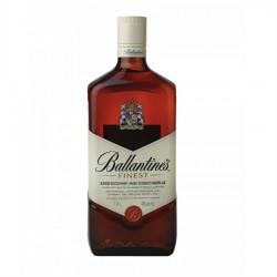 WHISKY FINEST BALLANTINE'S 1L