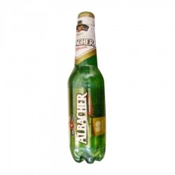 BERE LA PET ALBACHER 0.5L 12/BAX