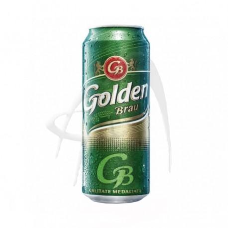 BERE DOZA GOLDEN BRAU 0.5L