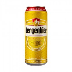BERE DOZA BERGENBIER 0.5L 24/BAX