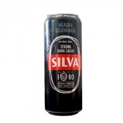 BERE DOZA BRUNA SILVA 0.5L 24/BAX