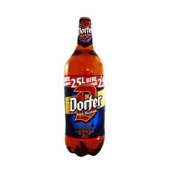 BERE LA PET DORFER 2.5L 4/BAX