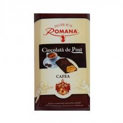 CIOCOLATA DE POST CREMA DIF ROMANA 50G 30/CUTIE
