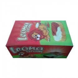 CREMA CIOCOLATA LEONA 20G 45/CUTIE